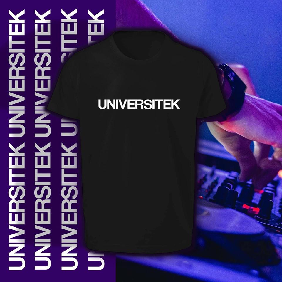 T-Shirt Universitek